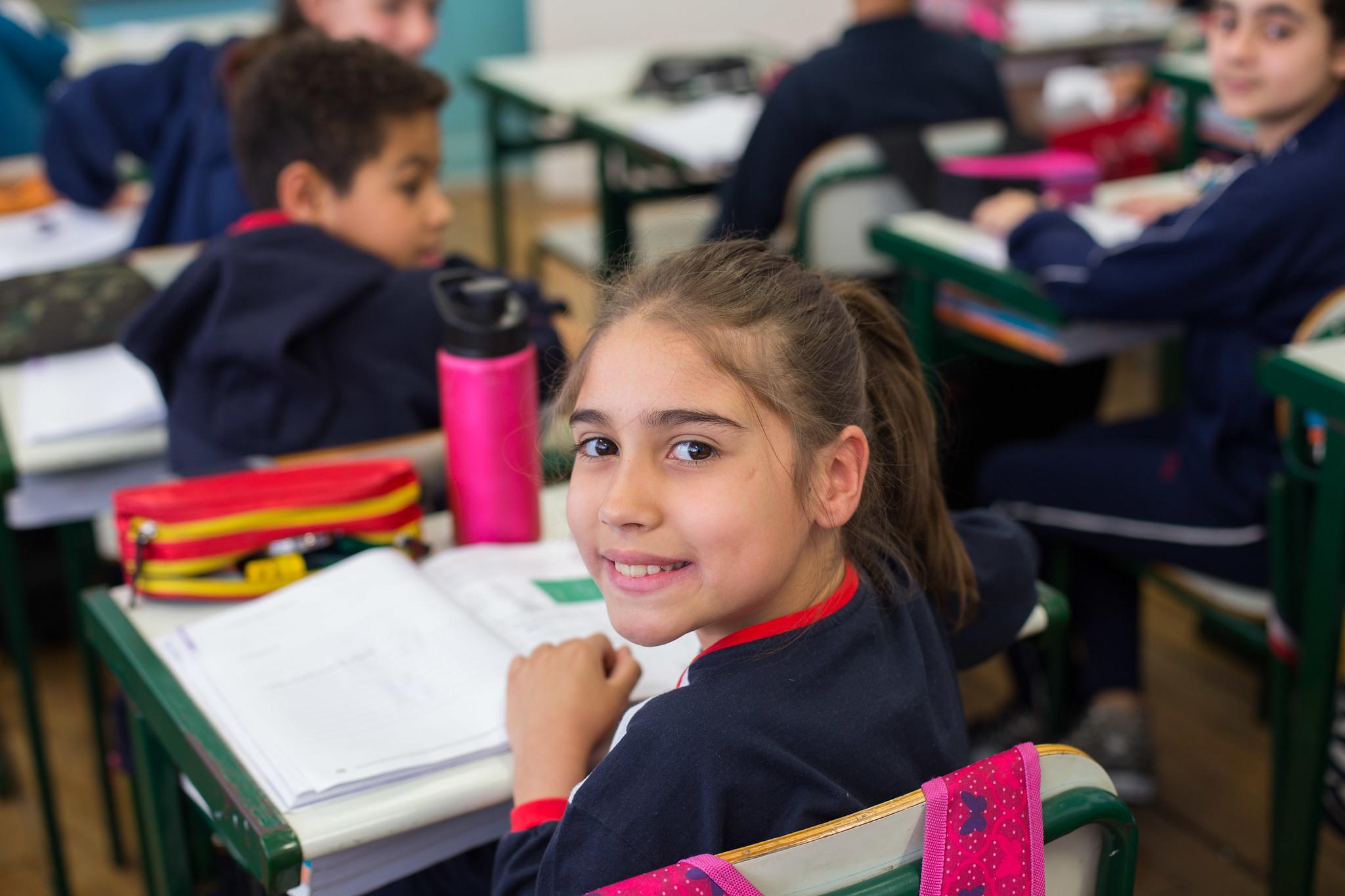 Já estão abertas matrículas para escolas da rede pública do Paraná