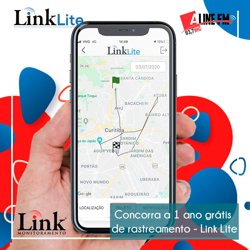 Promoção Link Monitoramento