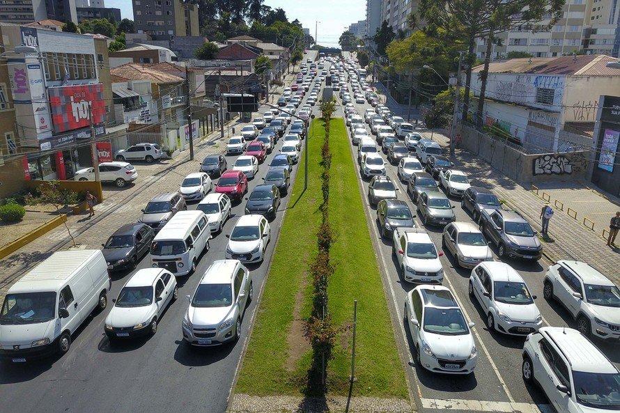 IPVA 2021: Calendário de pagamento começa em 18 de janeiro, no Paraná