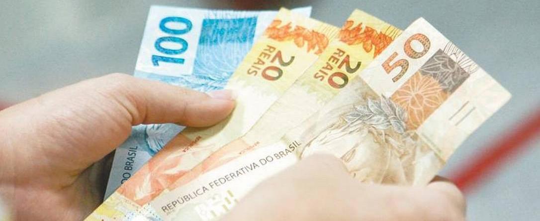 Salário mínimo pode ser de 1.088 a partir janeiro