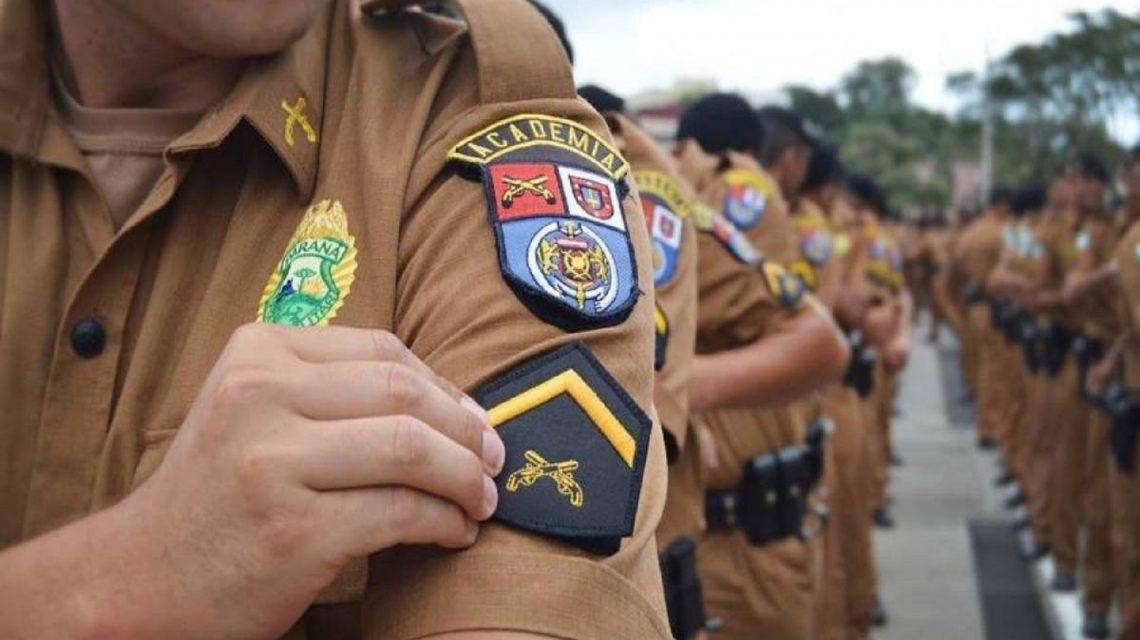 Polícia Militar reforça presença nas ruas de Umuarama neste final de ano