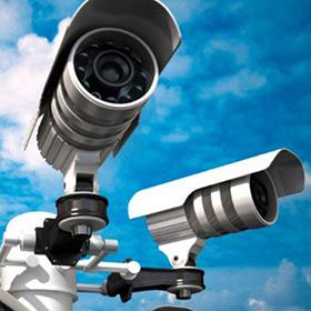 5 pontos de câmera de fiscalização sao implantados em Umuarama