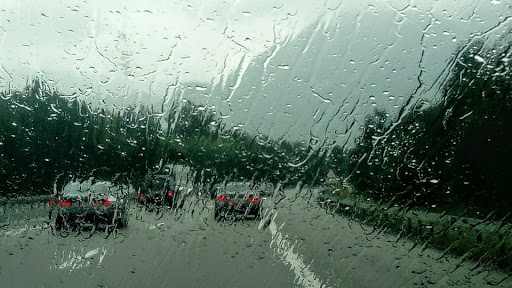 Volumes expressivos de chuva devem chegar esta semana em Umuarama e Região