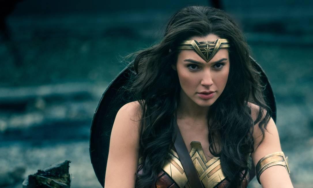 """Cine Vip reabre nesta quinta-feira(14) com o filme """"Mulher Maravilha 1984"""""""