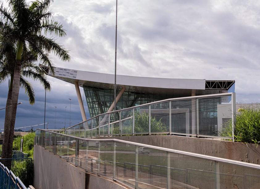 Centro de Eventos de Umuarama deve ser finalmente inaugurado neste ano