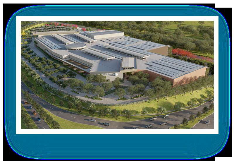 Shopping Palladium oferta diversas vagas de emprego para Umuarama