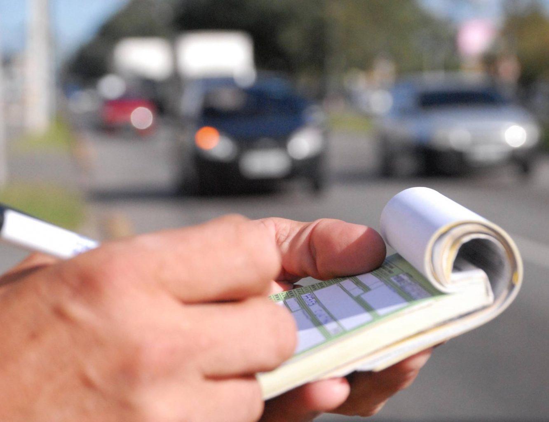 Detran-PR adere ao sistema de notificação eletrônica e desconto de multas chega a 40%
