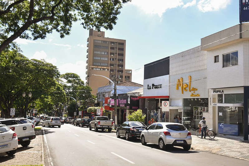 O comércio ficará aberto nos próximos dois feriados em Umuarama