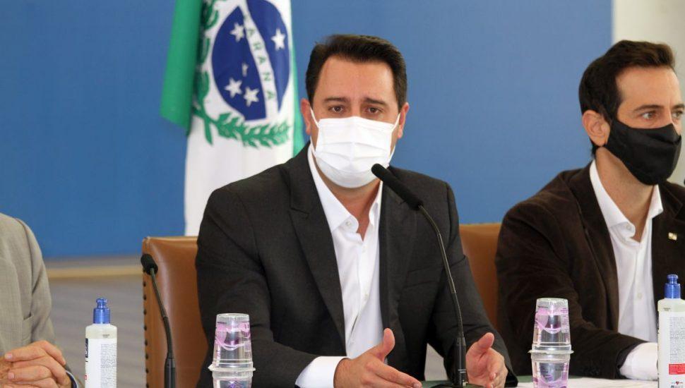 Regional de Umuarama receberá 920 doses para começar a vacinar professores