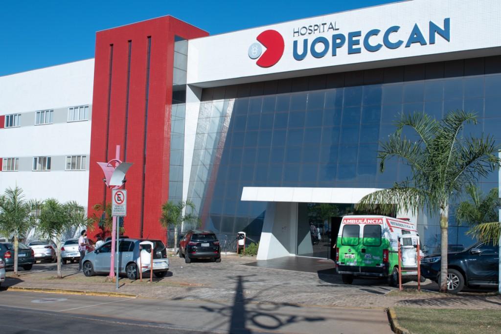 Hospital Uopeccan alerta para golpe  que ocorre na região de Umuarama