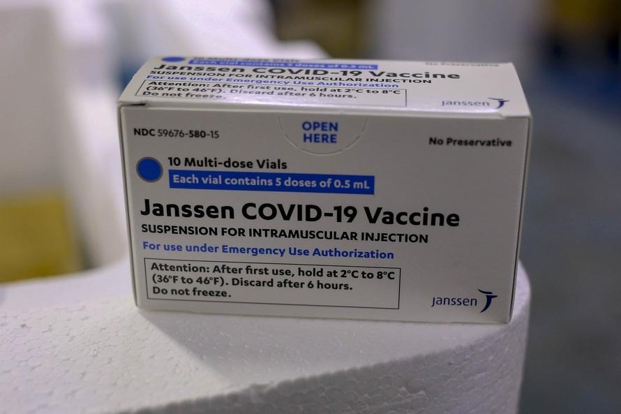 Regional de Saúde de Umuarama recebem mais doses de vacinas da Janssen e da Pfizer