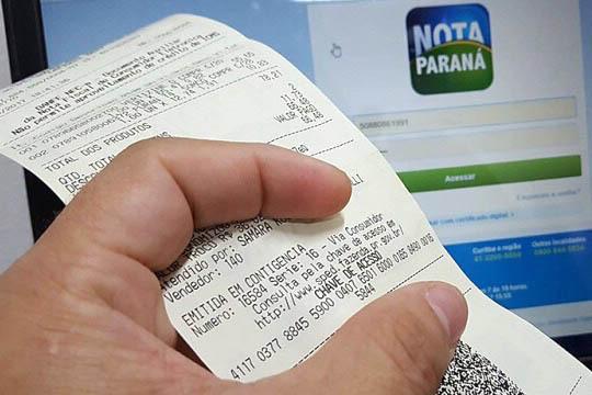 Procon alerta consumidor sobre a importância de pedir nota fiscal